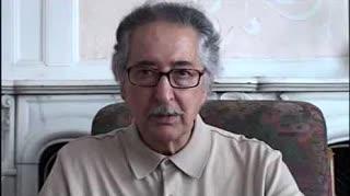 مصاحبه با آقای بنیصدر در روز پس از خروج وی از ایران در سال ۱۳۶۰