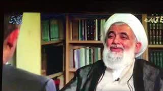 اعتراف علی فلاحیان به مامور بودن بعضی رسانهگران