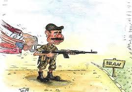 ناگفتههای جنگ عراق: پرداخت غرامت و پذیرش صلح در خرداد ۱۳۶۰ که رژیم نپذیرفت