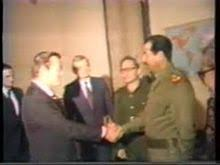 آیا آنها که عامل و زمینهساز تجاوز صدام به مام وطن، و سپس ادامه جنگ شدند هم پشیمان هستند؟