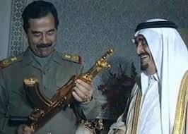 سند چراغ سبز امريكا و عربستان به صدام برای حمله به ایران - گزارش الکساندر هیگ به ریگان