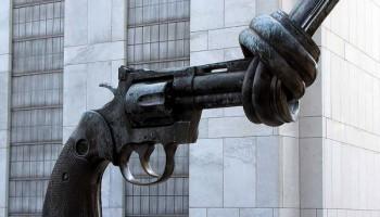 صدارت : پیشگیری از حمله خارجی (قسمت اول)