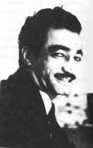 امیرمختار کریمپور شیرازی: خبرنگار دلیری که در ۲۴اسفند۱۳۳۲ به فرمان پهلوی، به قتل رسید.