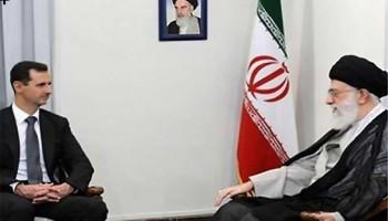 ابوالحسن بنی صدر - دخالت ایران در سوریه در راستای توافق وین و یا در راستای استراتژی روسیه