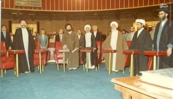 تقلب در انتخابات مجلس اول واسناد مغفول مانده