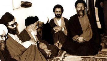 باز نگری نامه محرمانه آقای بهشتی خطاب به آقای خمینی: «ما در اقلیتیم»