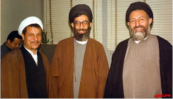 نطق خامنهای در مجلس برای انجام آخرین مرحله کودتای ۱۳۶۰