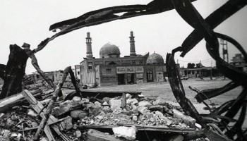 دروغهای خامنهای در باره سقوط خرمشهر