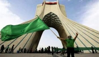 """علی صدارت :(2)بهار ایران، بهار عرب، بهار دنیا، و دوباره بزودی بهار ایران! چگونه؟(2)- چگونه """"سبز""""، رنگی ناشفاف شد!"""