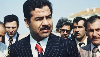 اسناد شنود صدام: هدف او، تجزیه ایران و ایجاد دو دولت «عربستان» و «کردستان»
