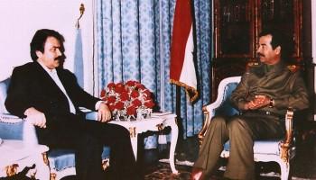جدایی بنی صدر و مجاهدین -بخش چهارم- طرح و آرزوهای واهی رجوی درباره رفتن به عراق و سعی او برای موافق گرداندن بنی صدر
