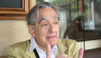 پیام تسلیت همجا به مناسبت در گذشت دکتر خسرو شاکری