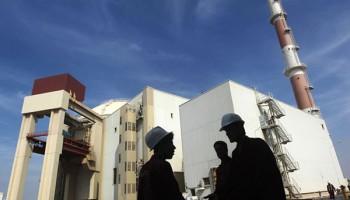 مهران مصطفوی: از نیروگاه بوشهر چه خبر؟