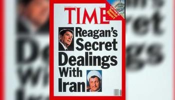 پیام رفسنجانی – خامنهای به ریگان: ایران باید در جنگ با عراق شکست بخورد، از دکتر محمود دلخواسته
