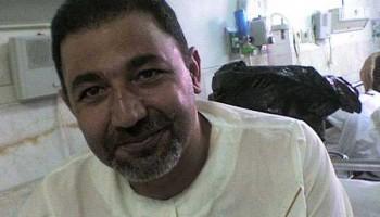 رژیم جمهوری اسلامی مسئول مرگ افشین اسانلو است