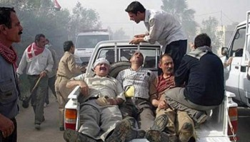 بیانیۀ همبستگی ملّی جمهوری خواهان ایران در محکومیت کشتار و جنایت جمهوری اسلامی در کمپ اشرف