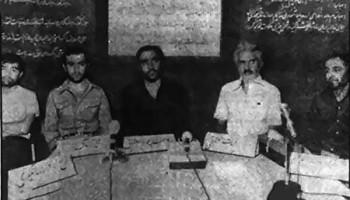 جنایکارهای لیست امید را بهتر بشناسیم- ری شهری و اعدام ارتشیها