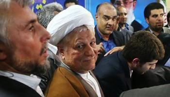 رفسنجانی: منتقدان ماجرای «مک فارلین» همیشه هیاهو میکردند/ امام از اول تا آخر در جریان بودند