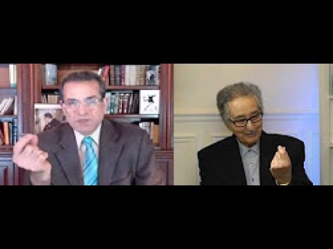 گفتگوی اقای بنیصدر و علی صدارت : رابطه رسانهها-مردم در ساختن سرنوشت ما
