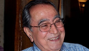 هوشنگ کشاورز صدر، بزرگ دیگری از راهروان راه استقلال و آزادی ایران ما را ترک گفت