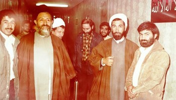 واکنش هاشمی رفسنجانی و بهزاد نبوی به وقایع 14 اسفند 1359 چه بود؟