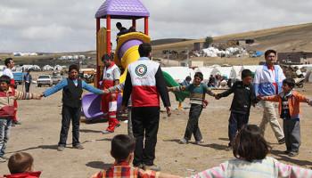 زلزله و روانشناسی بحران : مصاحبه تلویزیون سپیده با آقای علی صدارت