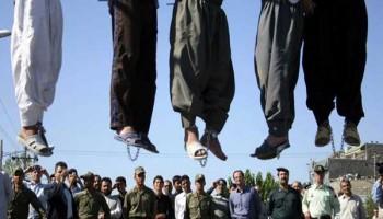 ایران در سال 2015، مرگبار ترین سال در بیش از دو دهه