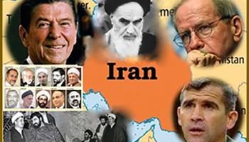 رویاروئی در درون رژیم با پادرمیانی روابط پنهانی با امریکا