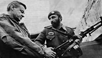 نقش برژینسکی در ایجاد و پرورش تروریست