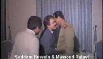 جدایی بنی صدر و مجاهدین - بخش اول - رفتن سازمان مجاهدین به دامن صدام حسین