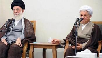 یک نامه جعلی و دو خاطره از رفسنجانی و احمد خمینی، خامنهای را به رهبری رساند