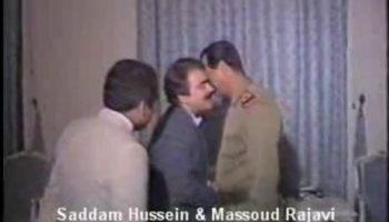 جدایی بنی صدر و مجاهدین -بخش ششم- نامه رجوی به بنی صدر و پاسخ بنی صدر