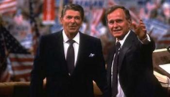 Bush-41's October Surprise Denials