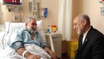 """اعتراف صالحی به تخریب ایران در گفتگو با حسینیان: """"همهاش بازی سیاسی بود!"""""""