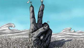 بررسی برخی عوامل عدم پویایی مردمسالاری گفتگوی دوم بنیصدر با صدارت