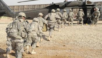 جنگ در عراق علتها و راه حل ما، همبستگی ملی جمهوریخواهان ایران