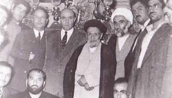 احمد رناسی- چطور آیت الله کاشانی به یکی از مهره های اصلی کودتای ۲۸ مرداد تبدیل شد؟