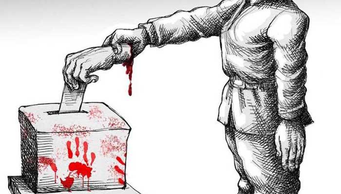 صدارت : شرکت در هر گونه اجتماعات و راهپیماییهای رژیمفرموده، به مشروعیت یافتن رژیم منجر میگردد