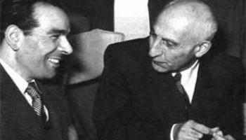جمال صفری:اشغال ایران توسط قوای متفقین درجنگ جهانی دوم و سقوط رضا پهلوی