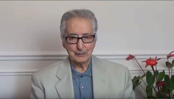 ولایت مطلقه فقیه و اضطراب ناشی از بحرانهای فزاینده، مصاحبه تلویزیون سپیدۀ استقلال و آزادی با ابوالحسن بنی صدر