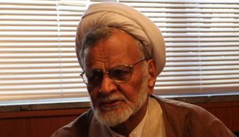 حجتیکرمانی: آقای هاشمی چه در جریان بازرگان و چه در جریان بنیصدر، نقش اصلی را داشت