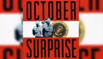 سازشهای پنهان (اکتبر سورپرایز و ایران گیت) همچنان از پرده بیرون میافتند. آیاتوجیههای یکسان گویای سازشهای پنهان جدیدند؟: