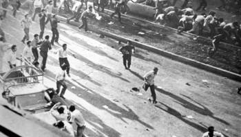 خاطرات آقای دکتر محمود دلخواسته از تظاهرات ۳۰ خرداد۶۰