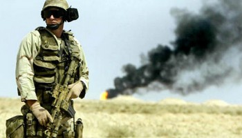 WAR IRAQ US MILITARY